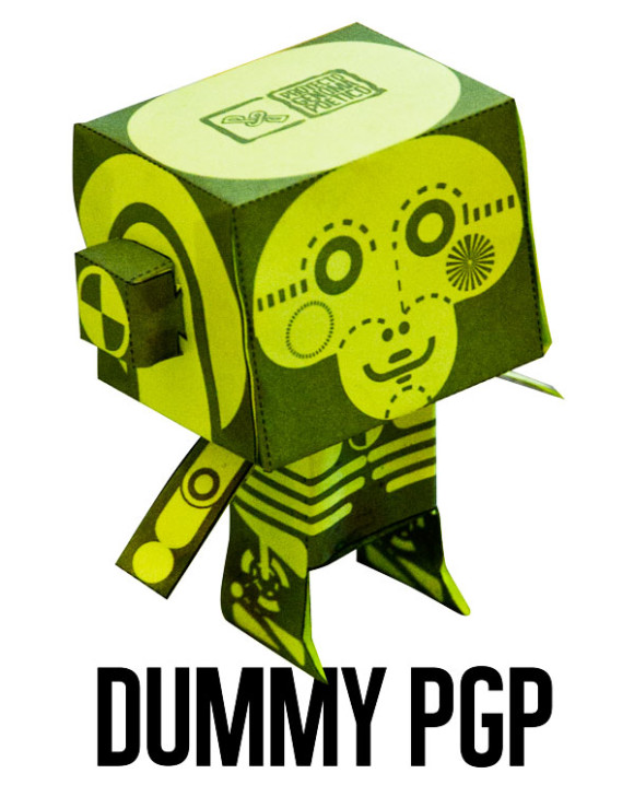 Recortable Dummy