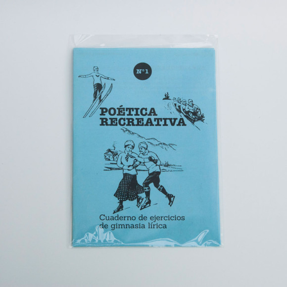 Poética recreativa 01
