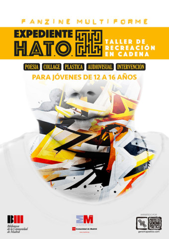 Expediente H.A.T.O: Taller de recreación en cadena