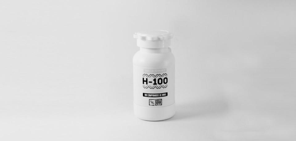 H-100. Complejos dispensables.