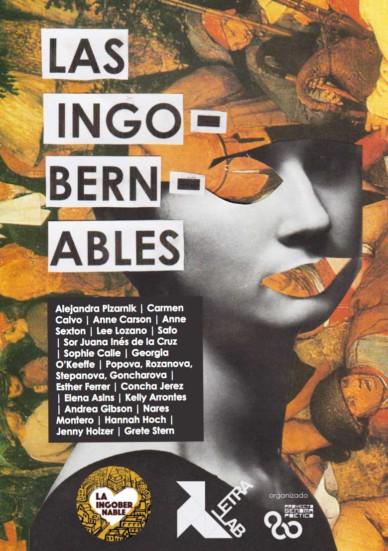 Fanzine Las Ingobernables